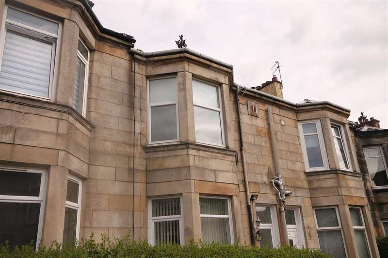 1 Bedroom Flat for sale in Corsewall St, Coatbridge