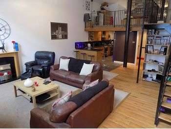 1 Bedroom Flat for sale in Higginson Mill, Carlisle, CA2 5NZ