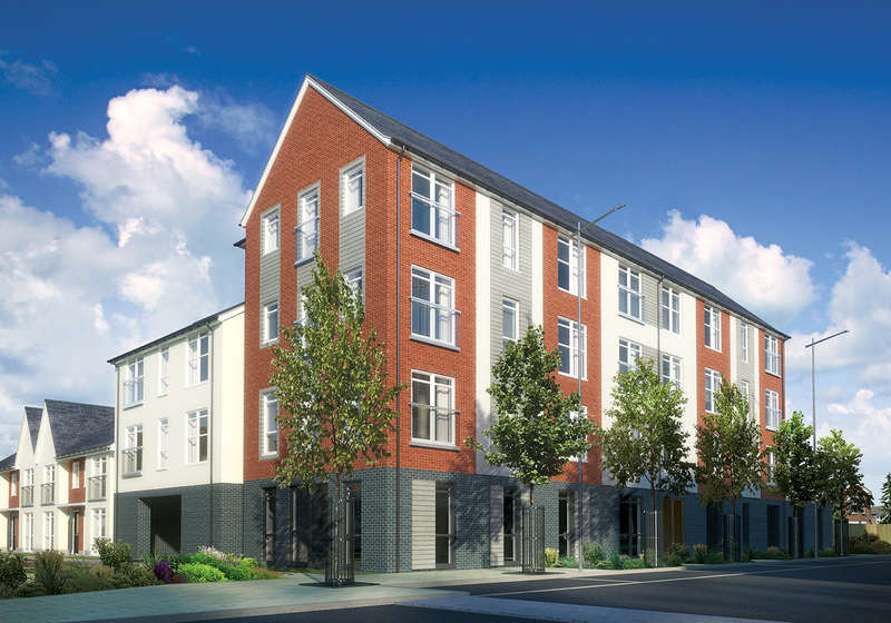 Office Commercial for rent in Block N - Unit 1, Carter's Quay, Blandford Road, Poole, BH15 4FJ