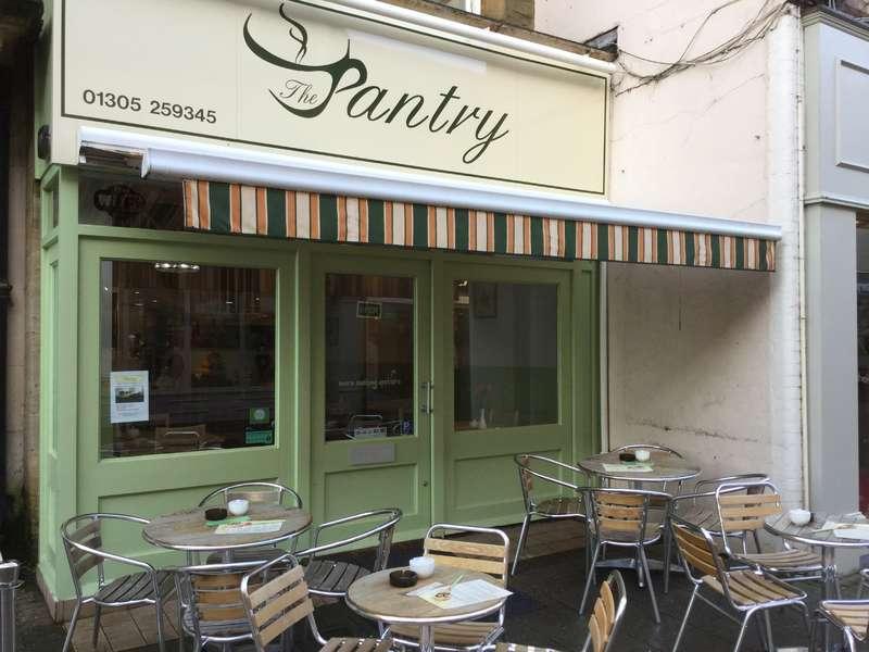 Restaurant Commercial for rent in DORCHESTER, Dorset
