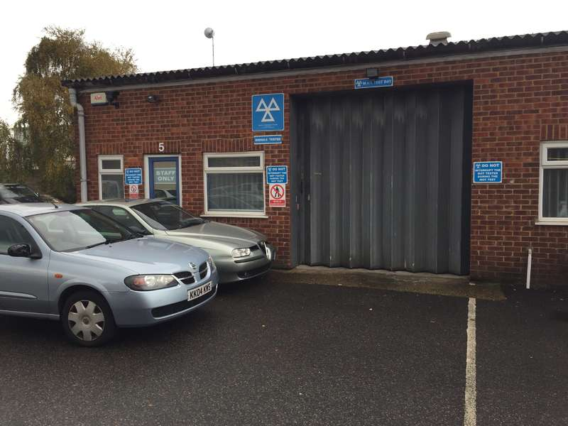 Commercial Property for rent in POOLE, Dorset