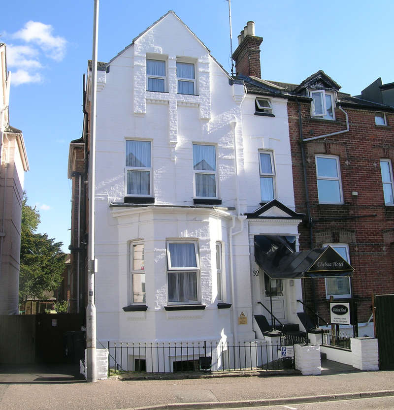 Hotel Commercial for sale in Chelsea Hotel, 32 St Swithuns Road, Bournemouth