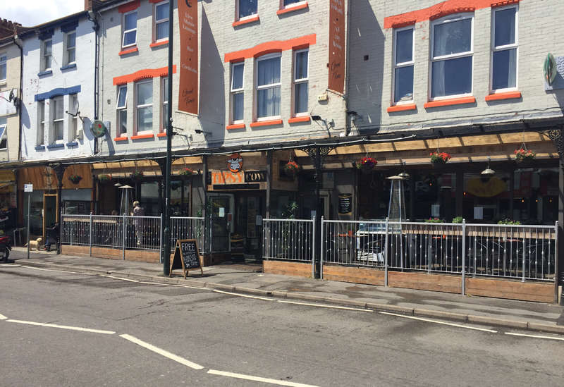 Pub Commercial for rent in BOURNEMOUTH, Dorset