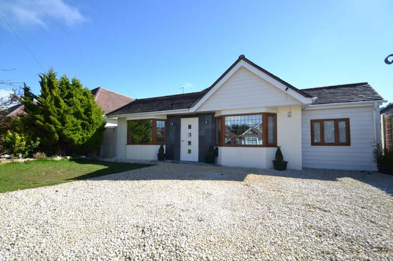 4 Bedrooms Detached Bungalow for sale in Wick