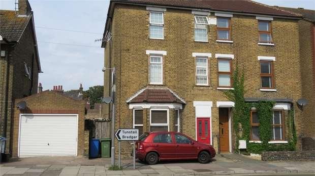 4 Bedrooms Semi Detached House for sale in Park Road, SITTINGBOURNE, Kent