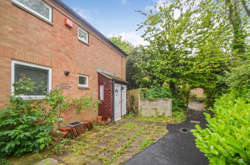 3 Bedrooms End Of Terrace House for sale in Pennyland