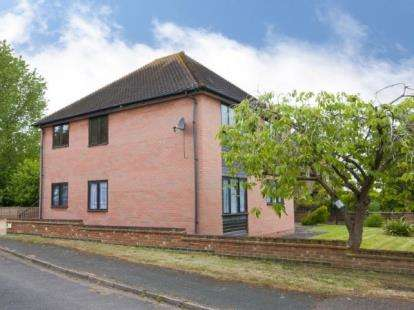 1 Bedroom Maisonette Flat for sale in Saye & Sele Close, Grendon Underwood, Aylesbury