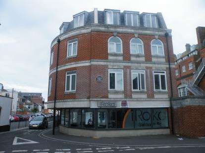 2 Bedrooms Maisonette Flat for sale in Weymouth, Dorset