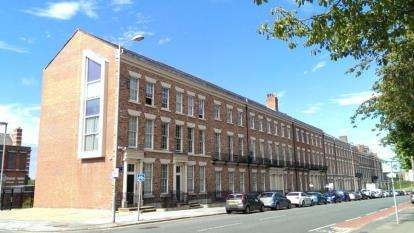 1 Bedroom Flat for sale in Haigh Street, Liverpool, Merseyside, L3