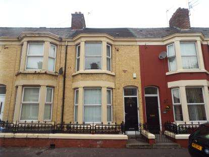 5 Bedrooms Terraced House for sale in Adelaide Road, Kensington, Liverpool, Merseyside, L7