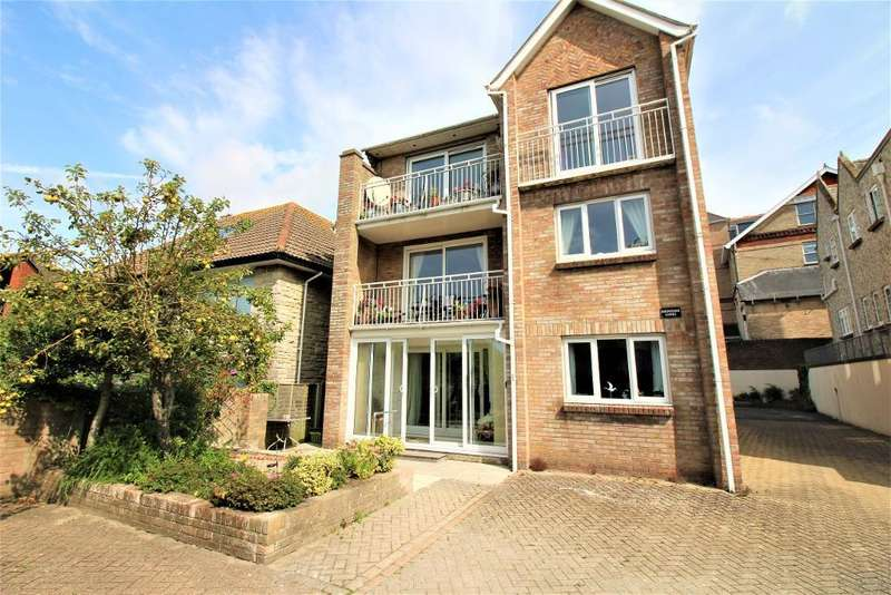 2 Bedrooms Apartment Flat for sale in Westerhall Road, Weymouth, Dorset, DT4 7SZ