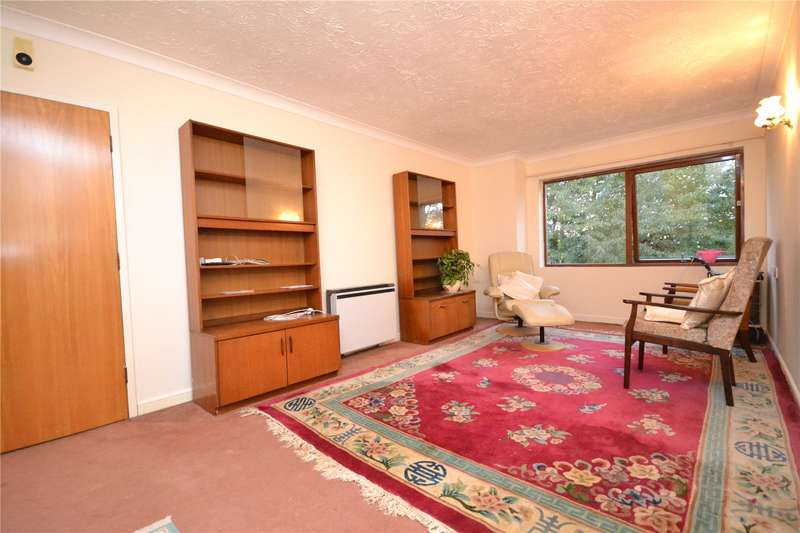 1 Bedroom Apartment Flat for sale in Lychgate Court, 34 Friern Park, London, N12