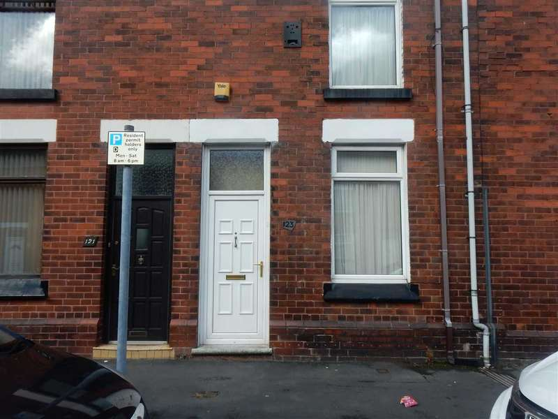 3 Bedrooms Terraced House for sale in Hardshaw Sreet, St Helens