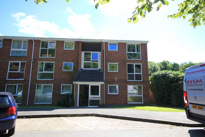 2 Bedrooms Apartment Flat for sale in Josephine Court, Reading, RG30