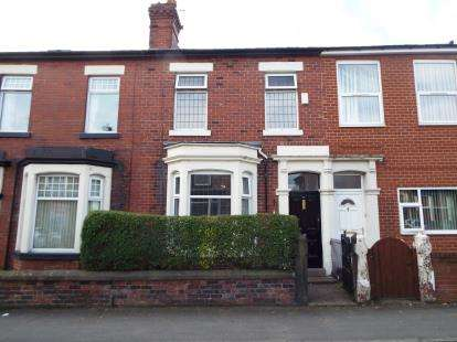 3 Bedrooms Terraced House for sale in Gillibrand Street, Chorley, Lancashire