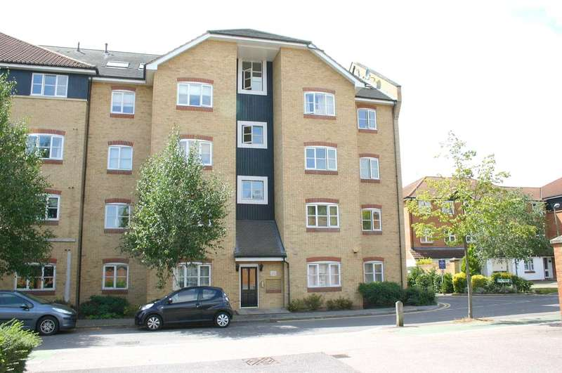 2 Bedrooms Apartment Flat for sale in 2 DOUBLE BEDROOMS - APSLEY LOCK - NO CHAIN, HP3