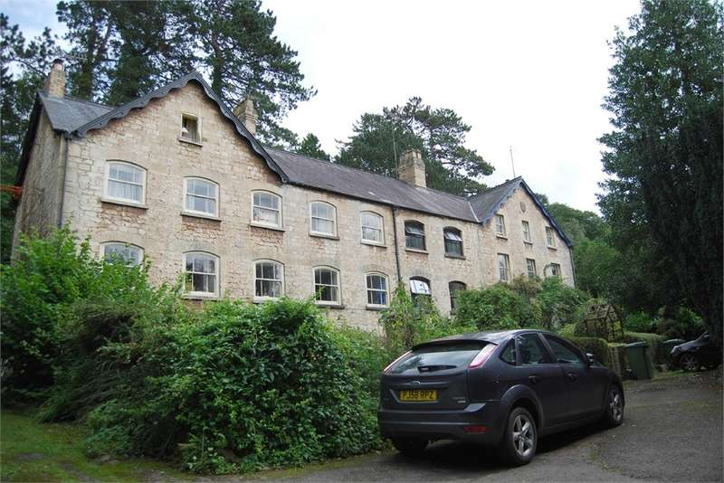 3 Bedrooms Cottage House for sale in Dye House, Gydynap Lane, Inchbrook, Stroud