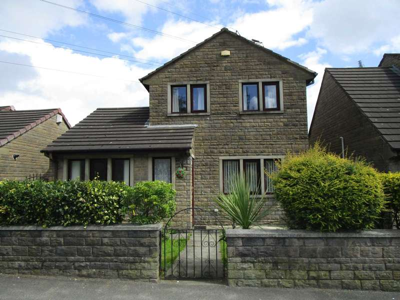 3 Bedrooms Detached House for sale in Rochdale Road, Royton