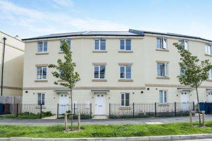4 Bedrooms Terraced House for sale in Buccaneer Avenue, Brockworth, Gloucester, Gloucestershire