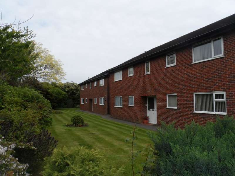 2 Bedrooms Flat for sale in Library Mews, Blackpool, FY4 5RF
