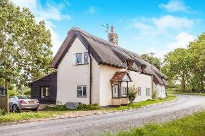 4 Bedrooms Detached House for sale in Harlton, Cambridge, Cambridgeshire
