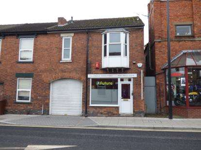 9 Bedrooms Terraced House for sale in Portland Street, Lincoln, Lincolnshire