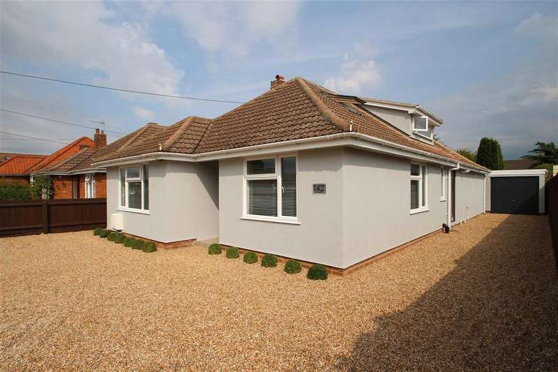 5 Bedrooms Bungalow for sale in Bell Lane, Kesgrave, Ipswich