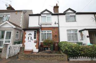 3 Bedrooms End Of Terrace House for sale in Corbylands Road, Sidcup, Kent, .