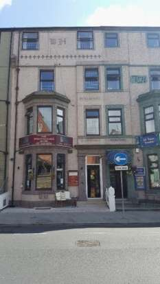 13 Bedrooms Hotel Gust House for sale in Albert Road Central Blackpool