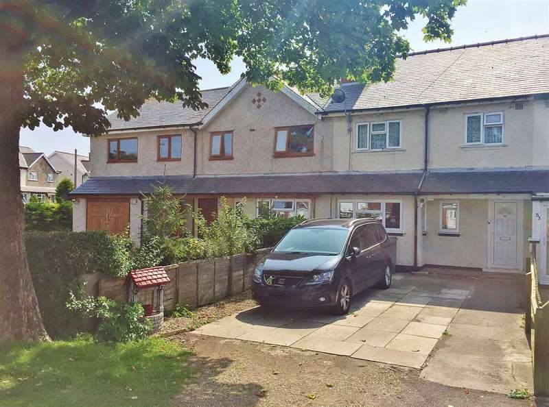 3 Bedrooms House for sale in Scarborough Road, Filey