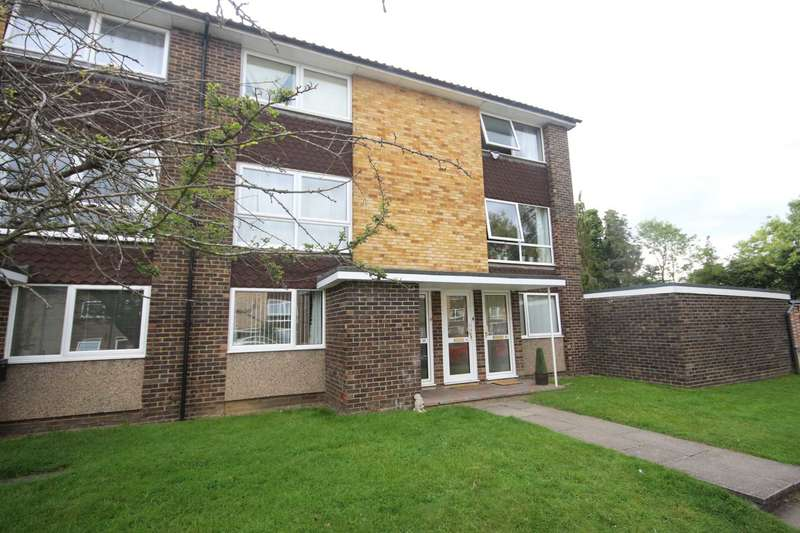 2 Bedrooms Apartment Flat for sale in Broadlands Court, Bracknell
