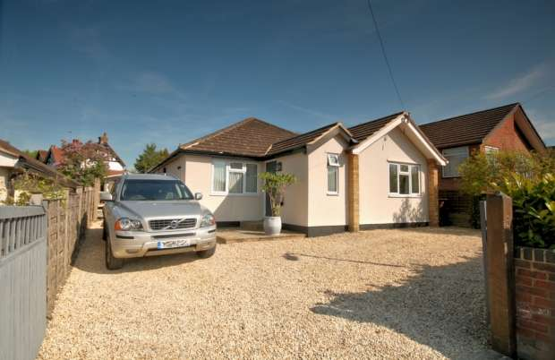 4 Bedrooms Detached House for sale in Ambrose Rise Wheatley Oxford