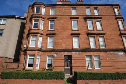 2 Bedrooms Flat for sale in Dodside Place, Sandyhills