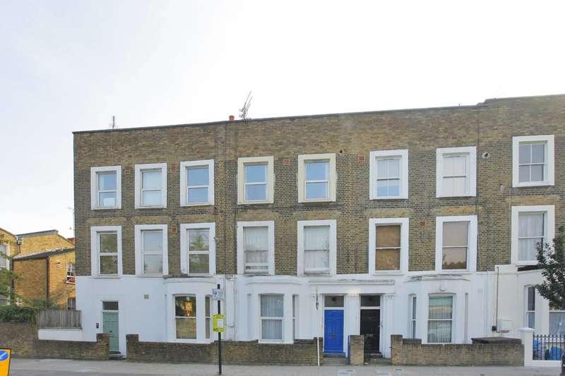 1 Bedroom Flat for sale in Fernhead Road, Maida Vale, W9