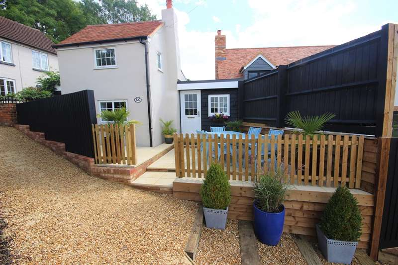 2 Bedrooms Cottage House for sale in Station Road, Ridgmont, Bedfordshire, MK43