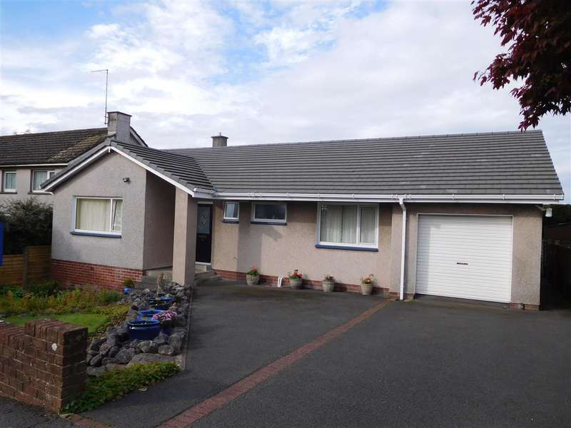 3 Bedrooms Bungalow for sale in Church Close, LINDAL-IN-FURNESS