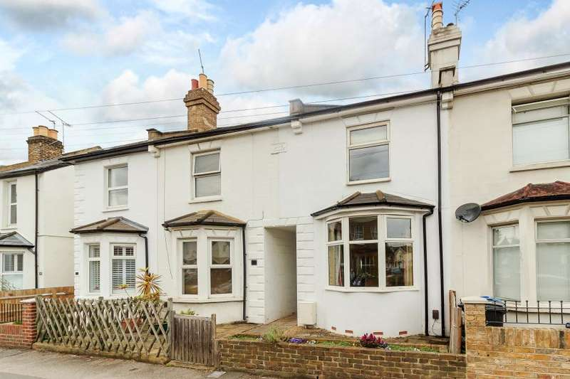 3 Bedrooms House for sale in Shortlands Road, Kingston upon Thames, KT2