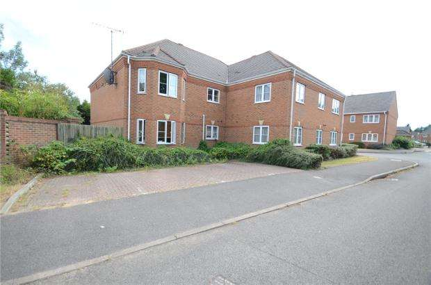 2 Bedrooms Apartment Flat for sale in Little Horse Close, Earley, Reading