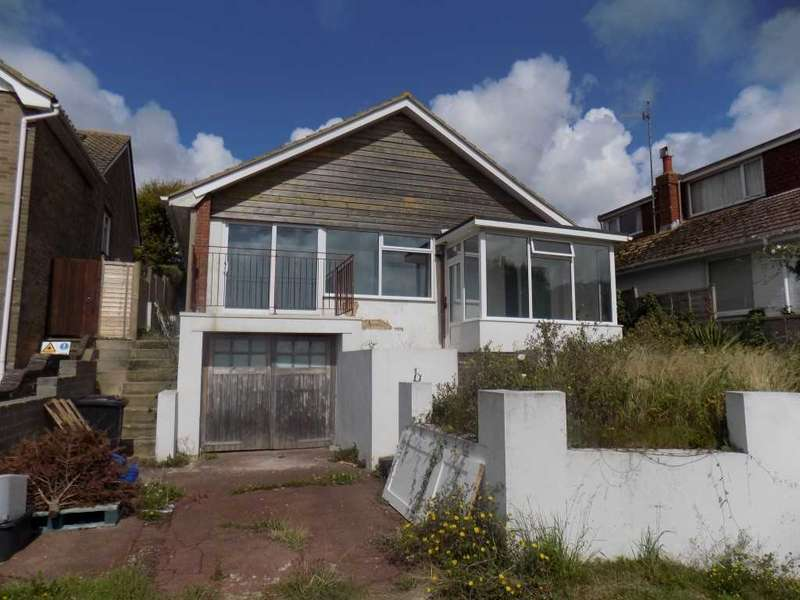 2 Bedrooms Bungalow for sale in Bishopstone Drive, Saltdean, Brighton