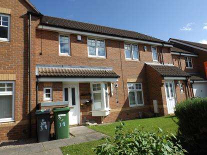 2 Bedrooms Terraced House for sale in Yale Road, Willenhall, West Midlands