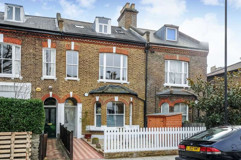 4 Bedrooms House for sale in Milton Road, London, SE24