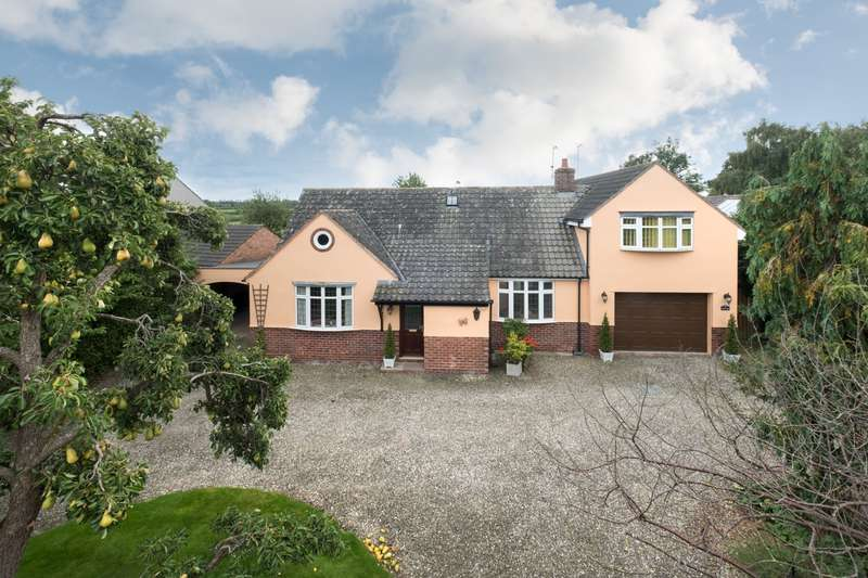 3 Bedrooms House for sale in 3 bedroom House Detached in Oscroft