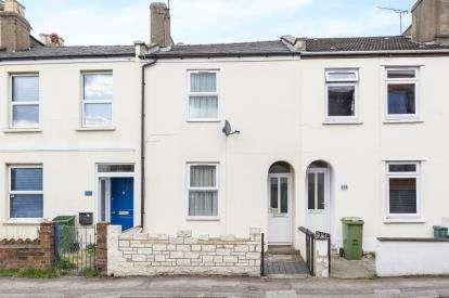 3 Bedrooms Terraced House for sale in Swindon Road, Cheltenham, Gloucestershire, Cheltenham