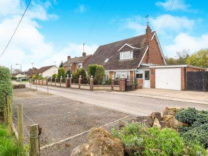 6 Bedrooms Detached House for sale in Northfield Avenue, Pleasley Vale, Mansfield, Derbyshire