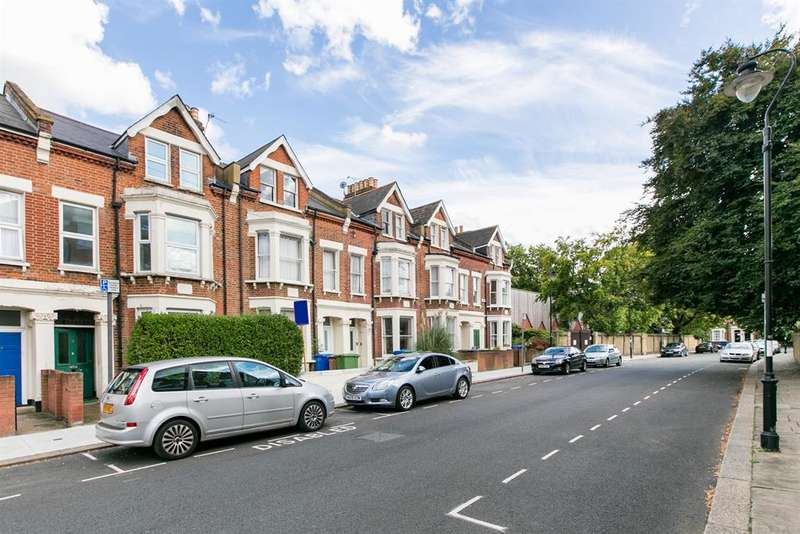 5 Bedrooms Terraced House for sale in County Grove, Camberwell, London, SE5 9LE