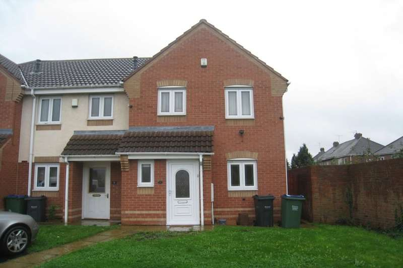 3 Bedrooms Property for sale in Pumphouse Way, Oldbury, B69