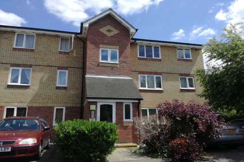1 Bedroom Flat for sale in Shortlands Close, Belvedere, DA17
