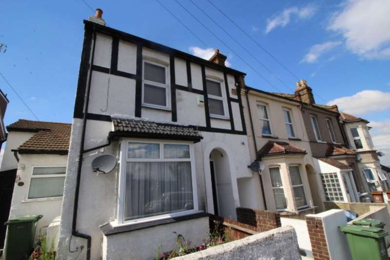 1 Bedroom Flat for sale in Ruskin Road, Belvedere, DA17