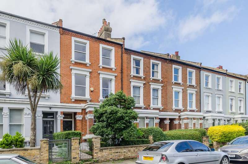 6 Bedrooms House for sale in Raveley Street, Kentish Town, NW5
