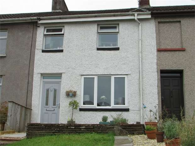 3 Bedrooms Terraced House for sale in Llantwit Road, Neath, Neath, West Glamorgan